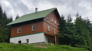 Horská chata Hájenka