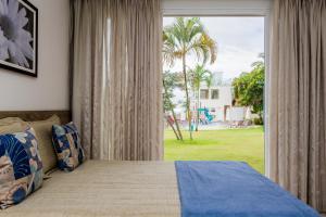 Beach Hotel Sunset, Hotely  Camburi - big - 5