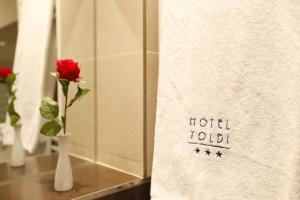 Hotel Yoldi (20 of 31)