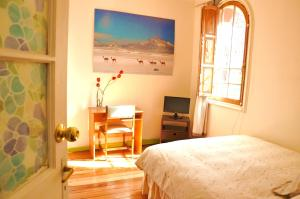 Premium King Room with Private Bathroom