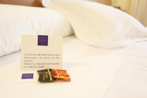 Hotel Yoldi (4 of 31)