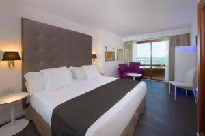 Meliá Palma Marina, Hotels  Palma de Mallorca - big - 11
