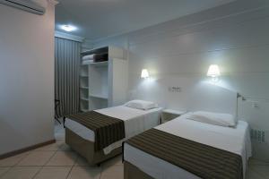 Valerim Florianópolis, Hotels  Florianópolis - big - 14