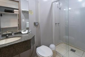 Valerim Florianópolis, Hotels  Florianópolis - big - 13