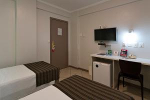 Valerim Florianópolis, Hotels  Florianópolis - big - 12