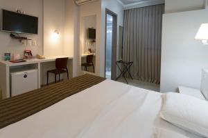 Valerim Florianópolis, Hotels  Florianópolis - big - 11