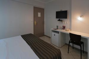 Valerim Florianópolis, Hotels  Florianópolis - big - 9