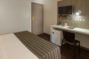 Valerim Florianópolis, Hotels  Florianópolis - big - 4