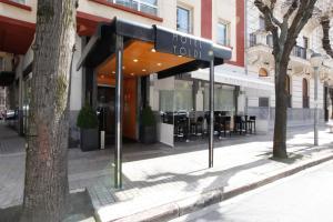 Hotel Yoldi (9 of 31)