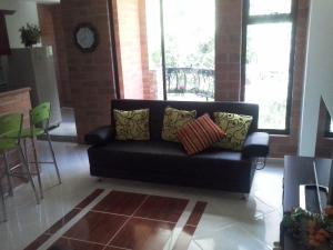 Zojo Apartamentos, Appartamenti  Medellín - big - 23