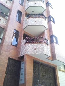 Zojo Apartamentos, Appartamenti  Medellín - big - 48