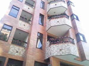 Zojo Apartamentos, Appartamenti  Medellín - big - 4