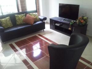 Zojo Apartamentos, Appartamenti  Medellín - big - 47