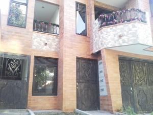 Zojo Apartamentos, Appartamenti  Medellín - big - 2