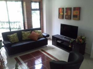 Zojo Apartamentos, Appartamenti  Medellín - big - 45