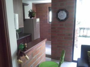 Zojo Apartamentos, Appartamenti  Medellín - big - 46