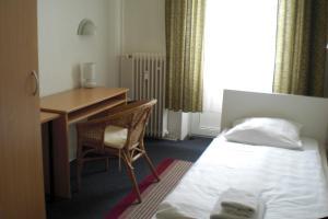 Hotel Komet, Hotel  Düsseldorf - big - 11