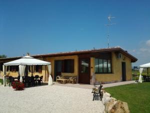 Agriturismo Il Sesto Senso, Farmy  Ladispoli - big - 47