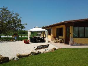 Agriturismo Il Sesto Senso, Farmy  Ladispoli - big - 42