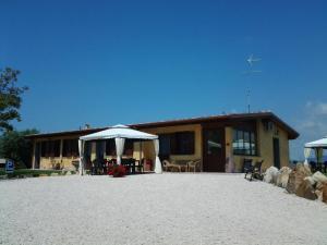 Agriturismo Il Sesto Senso, Farmy  Ladispoli - big - 46