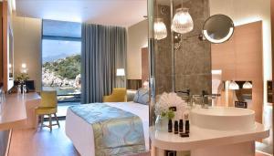 Maestral Resort & Casino, Hotely  Sveti Stefan - big - 7