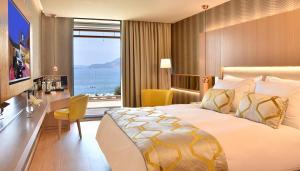Maestral Resort & Casino, Hotely  Sveti Stefan - big - 9