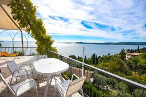 La Villa Fasano, Apartmánové hotely  Gardone Riviera - big - 145