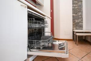 La Villa Fasano, Apartmánové hotely  Gardone Riviera - big - 139