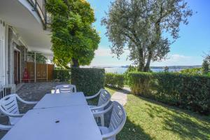 La Villa Fasano, Apartmánové hotely  Gardone Riviera - big - 137