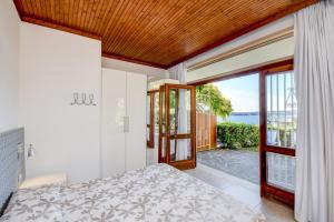La Villa Fasano, Apartmánové hotely  Gardone Riviera - big - 136