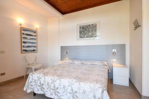 La Villa Fasano, Apartmánové hotely  Gardone Riviera - big - 84