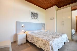 La Villa Fasano, Apartmánové hotely  Gardone Riviera - big - 83