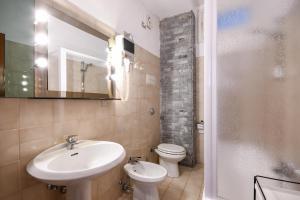 La Villa Fasano, Apartmánové hotely  Gardone Riviera - big - 134