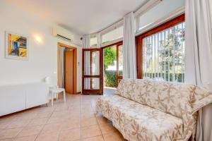 La Villa Fasano, Apartmánové hotely  Gardone Riviera - big - 132
