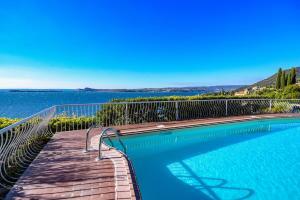 La Villa Fasano, Apartmánové hotely  Gardone Riviera - big - 127