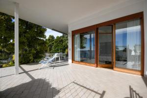 La Villa Fasano, Apartmánové hotely  Gardone Riviera - big - 125