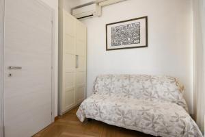 La Villa Fasano, Apartmánové hotely  Gardone Riviera - big - 121
