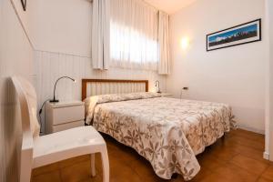 La Villa Fasano, Apartmánové hotely  Gardone Riviera - big - 110