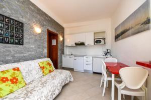 La Villa Fasano, Apartmánové hotely  Gardone Riviera - big - 109
