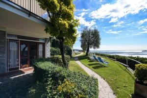 La Villa Fasano, Apartmánové hotely  Gardone Riviera - big - 108