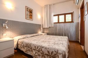 La Villa Fasano, Apartmánové hotely  Gardone Riviera - big - 104