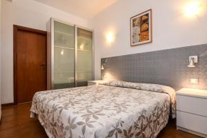 La Villa Fasano, Apartmánové hotely  Gardone Riviera - big - 103