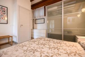 La Villa Fasano, Apartmánové hotely  Gardone Riviera - big - 101
