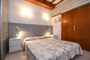 La Villa Fasano, Apartmánové hotely  Gardone Riviera - big - 100