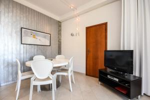 La Villa Fasano, Apartmánové hotely  Gardone Riviera - big - 95