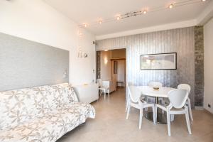 La Villa Fasano, Apartmánové hotely  Gardone Riviera - big - 94