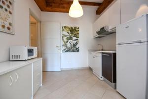 La Villa Fasano, Apartmánové hotely  Gardone Riviera - big - 90