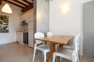 La Villa Fasano, Apartmánové hotely  Gardone Riviera - big - 89