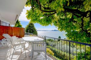 La Villa Fasano, Apartmánové hotely  Gardone Riviera - big - 80