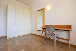 La Villa Fasano, Apartmánové hotely  Gardone Riviera - big - 78